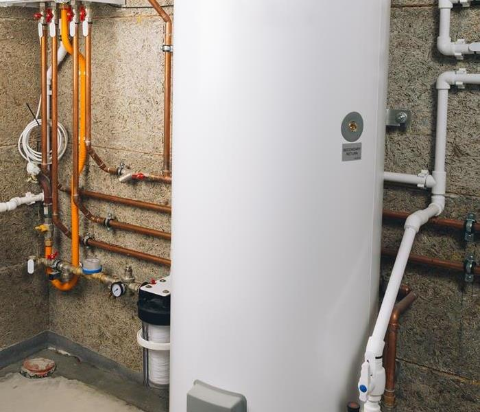 Water Damage Why Is Your Water Heater Making Noise?