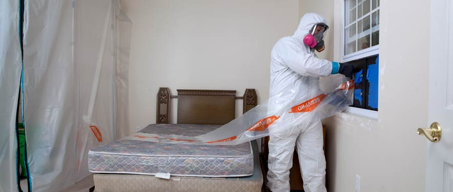 Aberdeen, MD biohazard cleaning