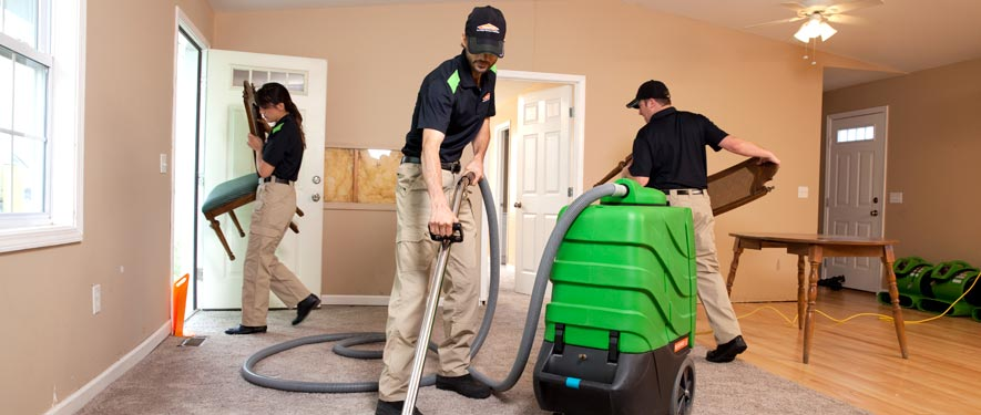 Aberdeen, MD cleaning services